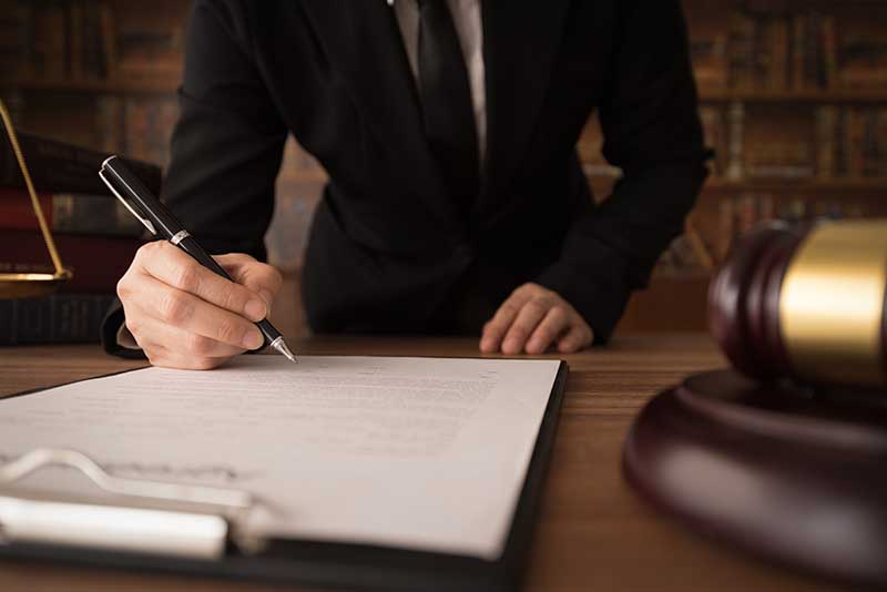Importancia buen abogado penalista