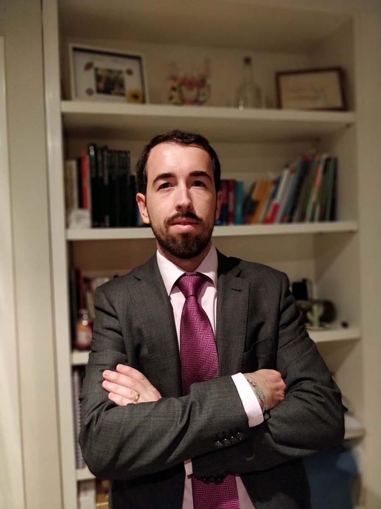 Adrian Vidal Batiste