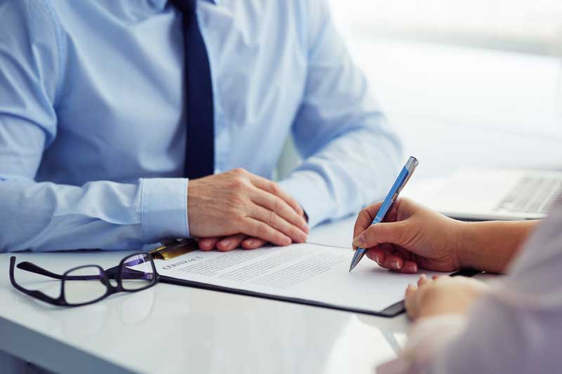 Objeción de conciencia: ¿puede un abogado rechazar una defensa? 9
