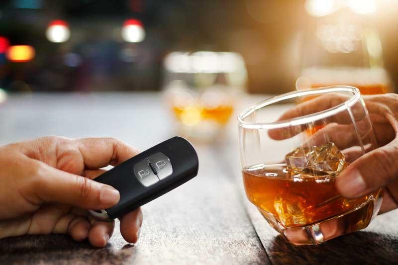 ¿Cuándo se convierte la alcoholemia en delito penal? 2