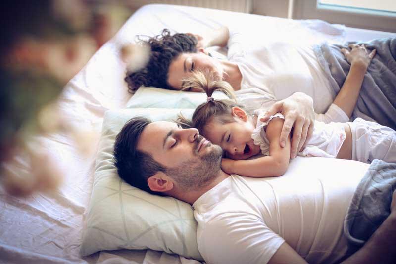¿Qué diferencia existe entre Derecho Civil y Derecho de Familia? 2